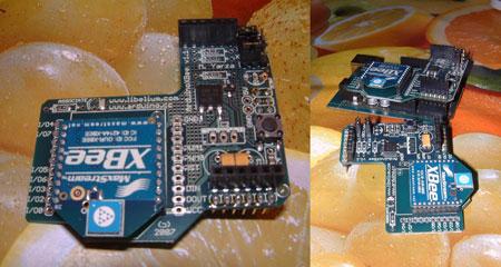 Arduino Xbee