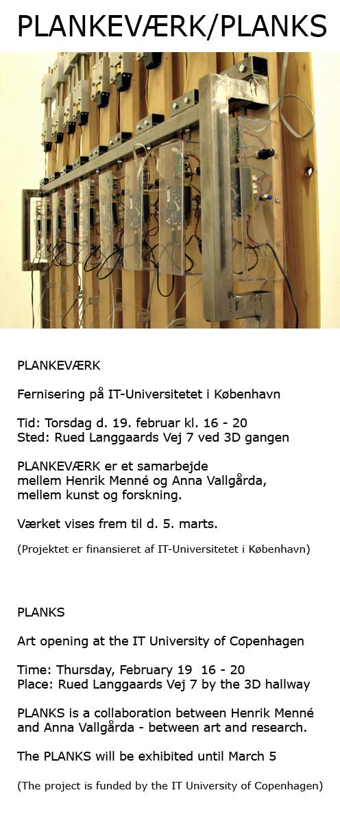 (c) 2009 picture courtesy of Anna Vallgarda, ITU Copenhagen