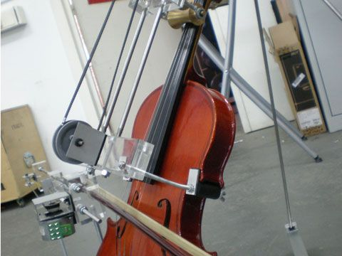 Midi Violin