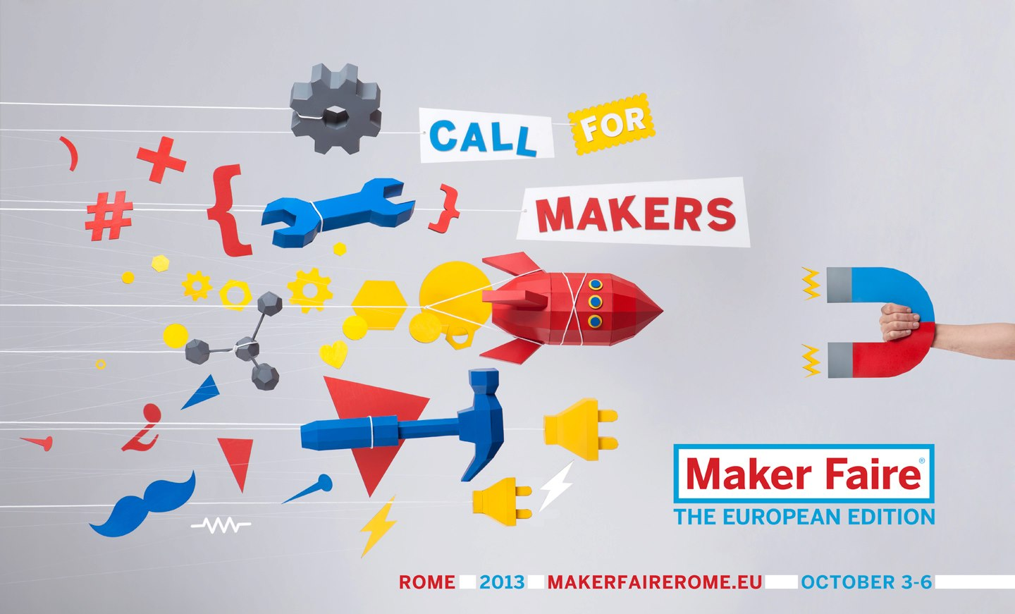 Arduino Blog The Call For Makers Is Open Are You Ready