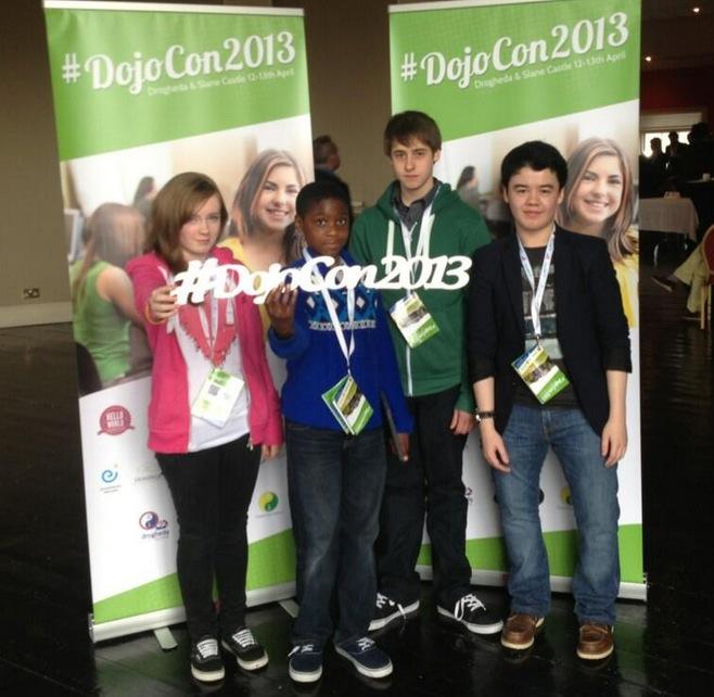Dojo Conference 2013