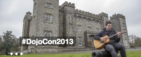Dojo  Conference Castle