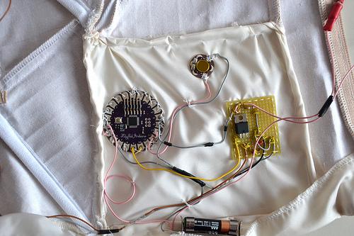ruah circuit
