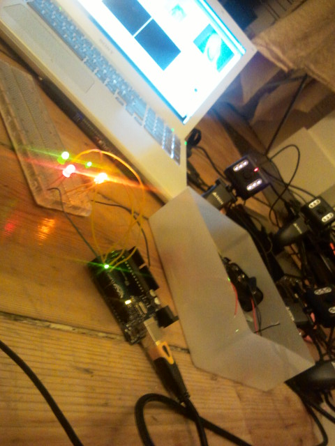 Arduino - picture 1