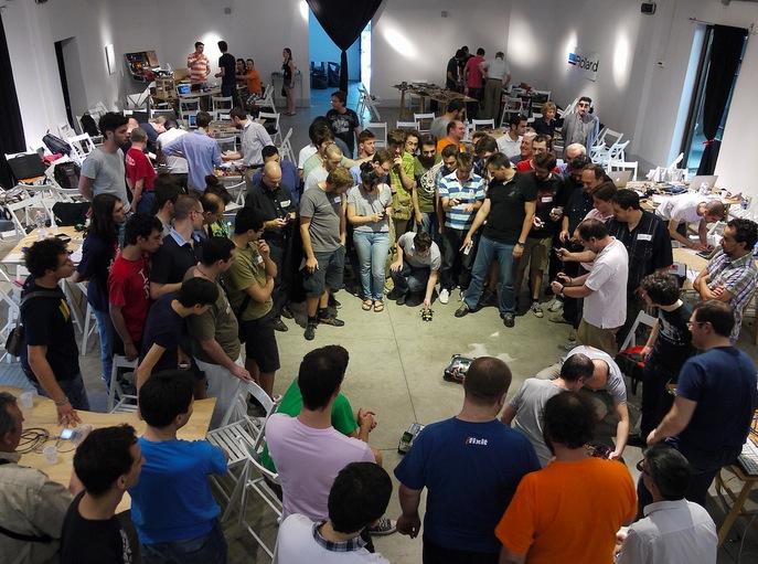 ArduinoCamp2011
