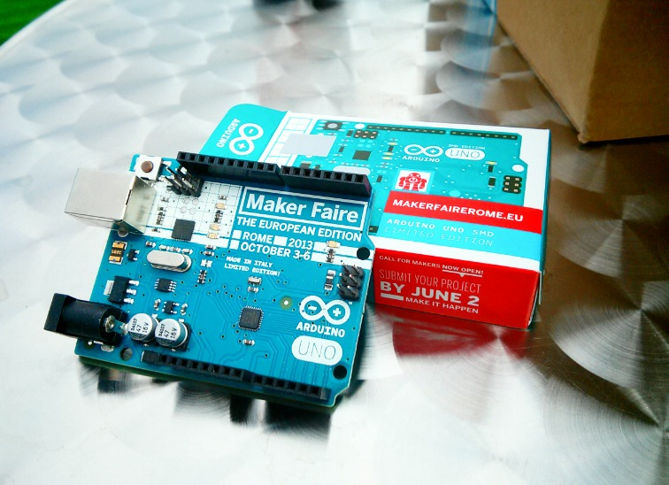 Arduino Uno Limited Edition