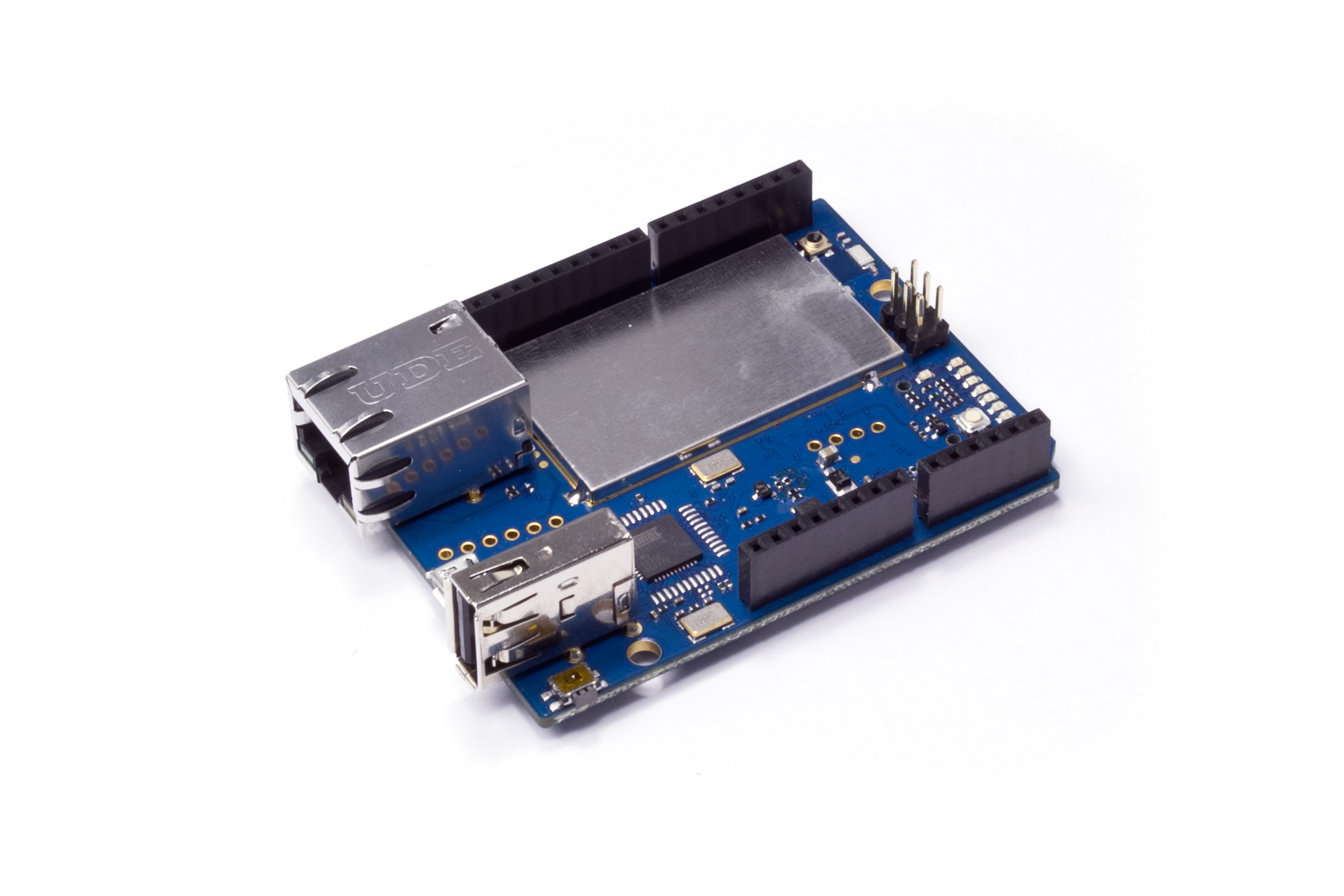 Arduino wireless
