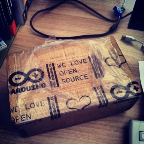 Arduino Package