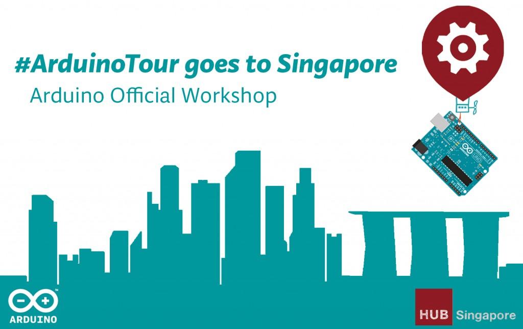 Workshop in Singapore