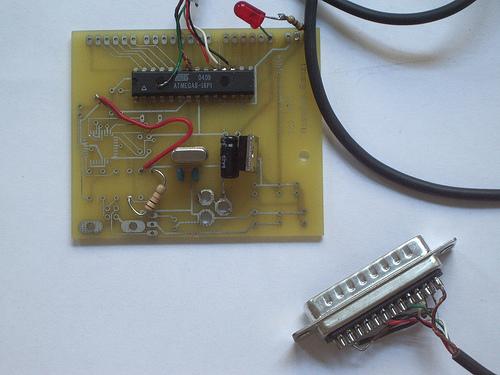 pre-Arduino