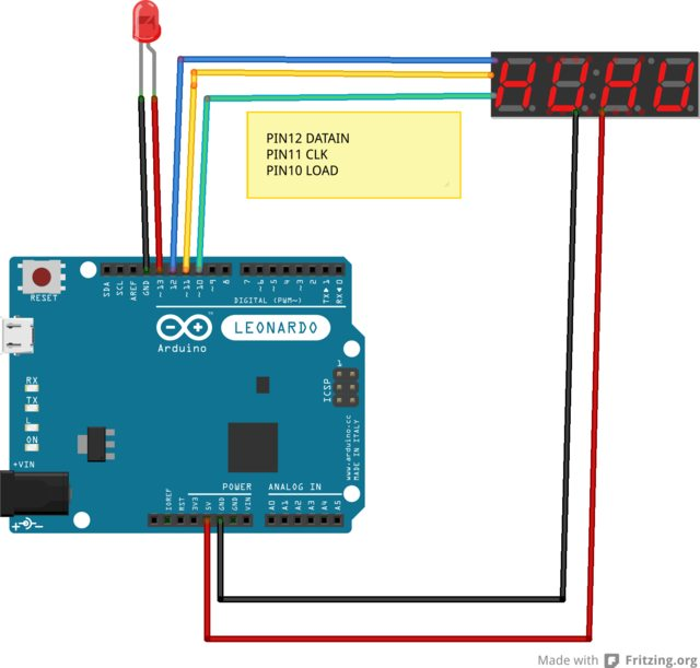 76 best Arduino images on Pinterest Arduino projects
