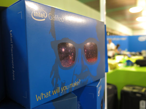 intel galileo box