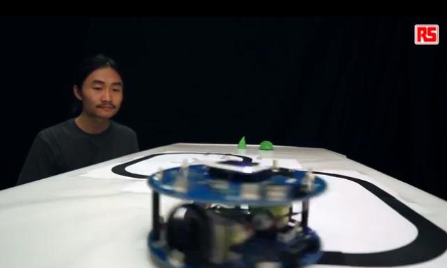 ArduinoRobot