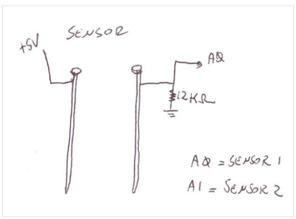 nail sensor