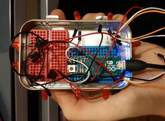 ArduinoMicroBelt