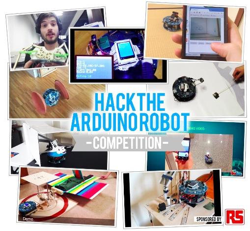 Hackrobot