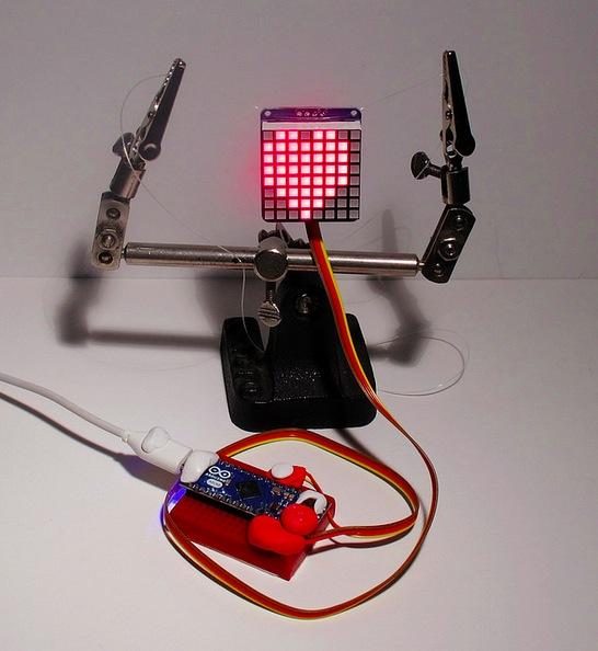 ArduinoMicro - heart