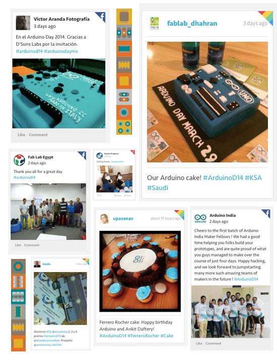 ArduinoD14