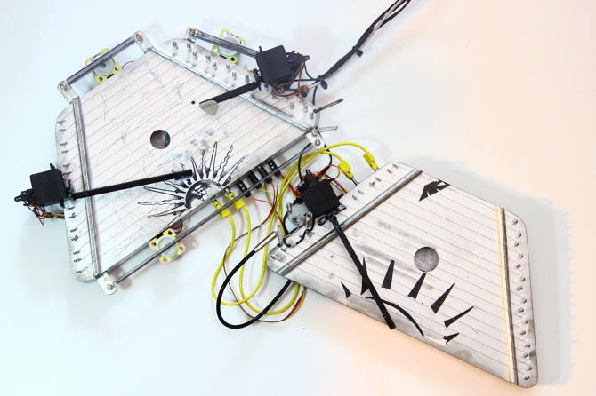 Arduino music