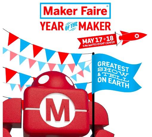 MakerfaireBayarea