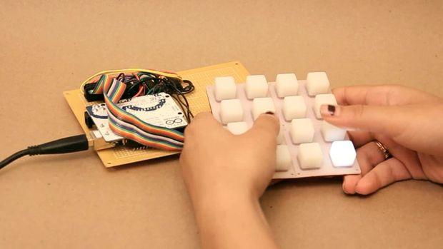 sugarcube  Arduino