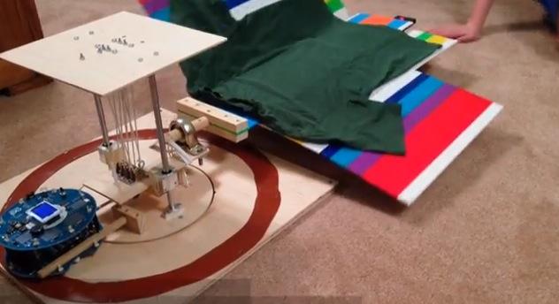 garment-robot