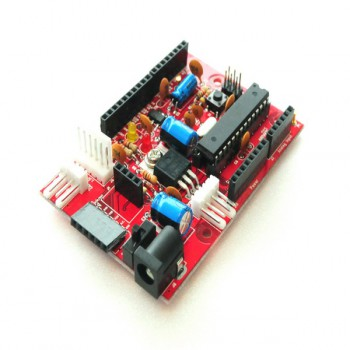 Newtc Prototyping board