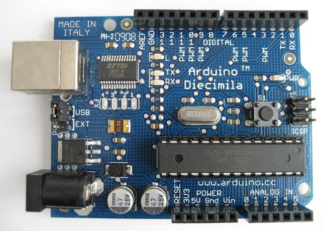 Arduino10k