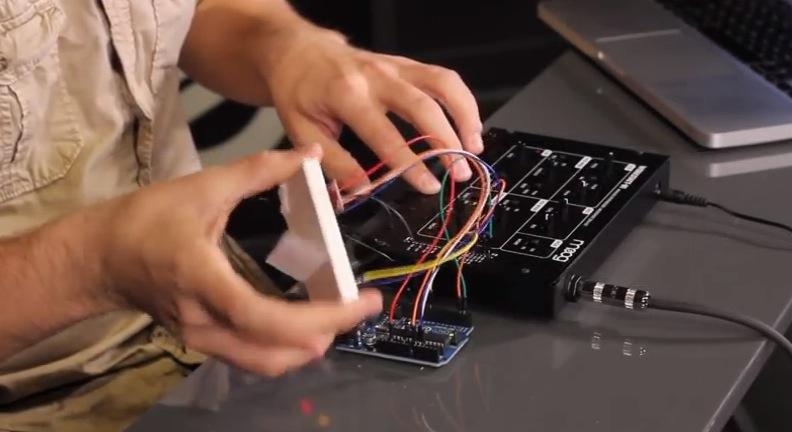 moog-arduino