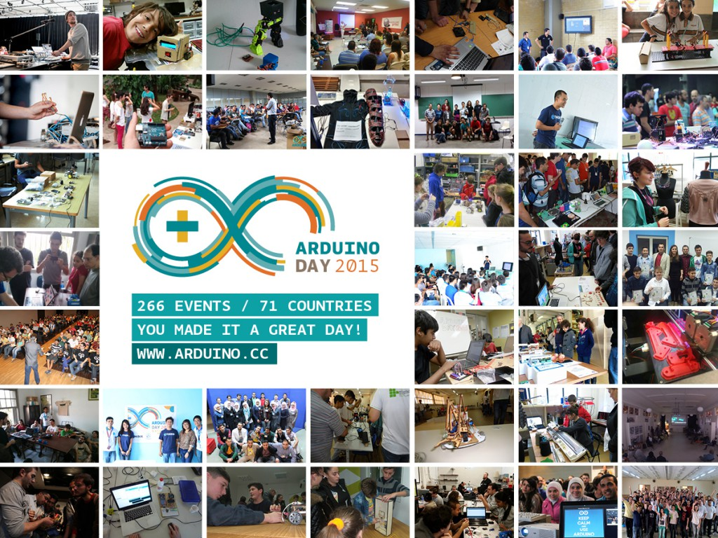 Arduino memories from day download the poster