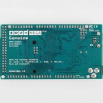 Genuino MEGA - back