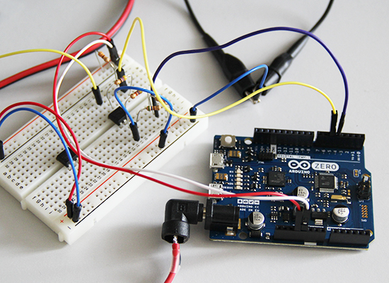 Arduino zero now available for purchase