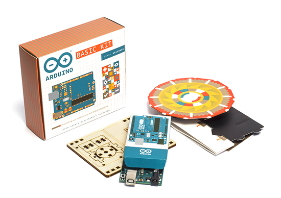 Arduino autodesk teams up with to electrify