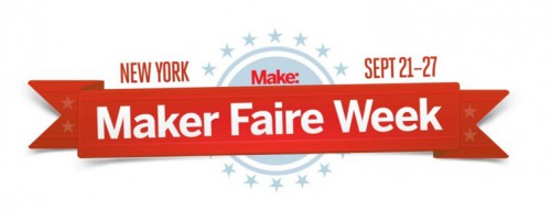 makerweek2015