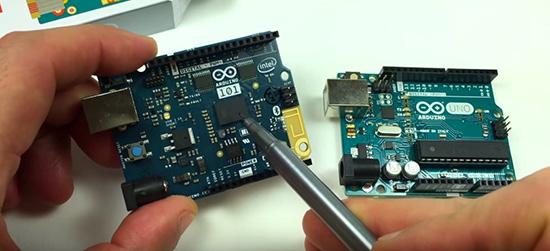 Arduino101Unboxing2