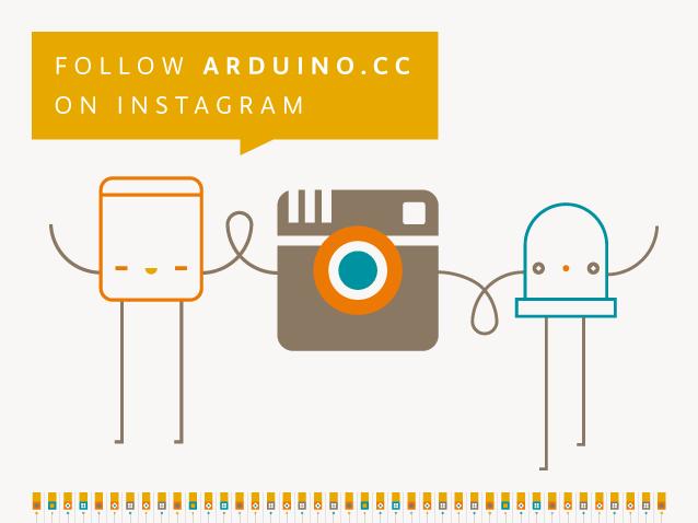 Arduino.cc on Instagram
