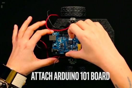 Arduino101Tut-Intel