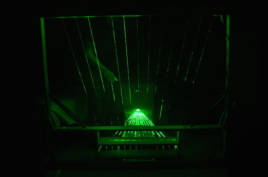 Arduino play some tunes on a note midi laser harp