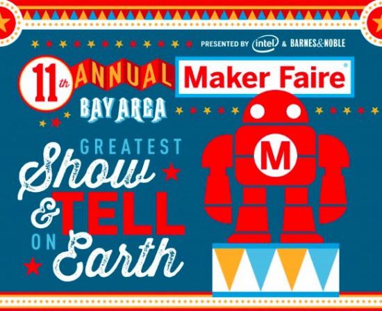 MakerFaireSM