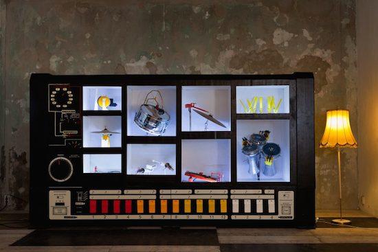 Drum Machine Technicians - Electric Avenue (Remixes)