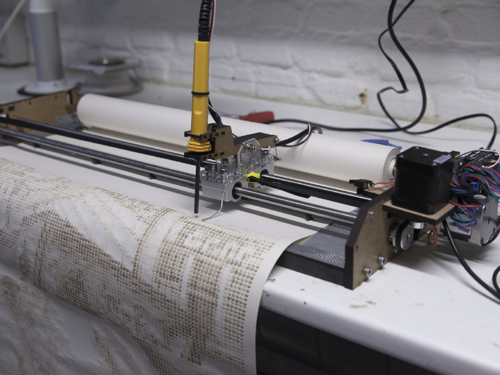 Posts with «plotter label