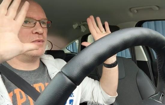 A DIY autonomous Ford Focus… or is it?