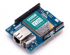 Ethernet Shield for Arduino - W5500 Chipset Australia