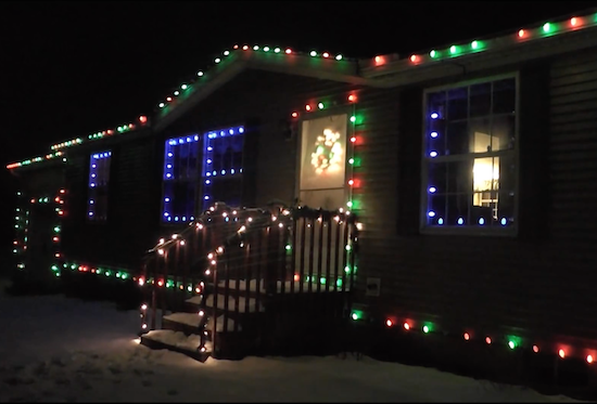 Control this Ohio home's Christmas lights from the Internet - Arduino Blog » Control This Ohio Home's Christmas Lights From The
