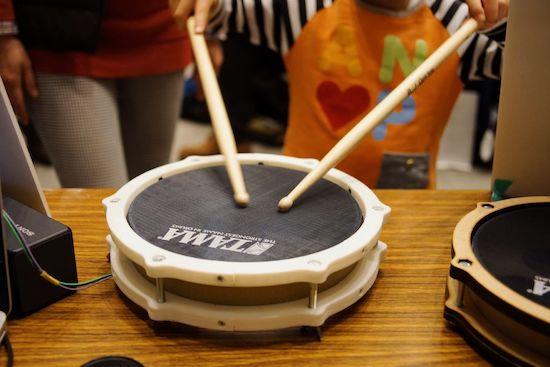 Arduino Blog » A 3D-printed e-drum pad
