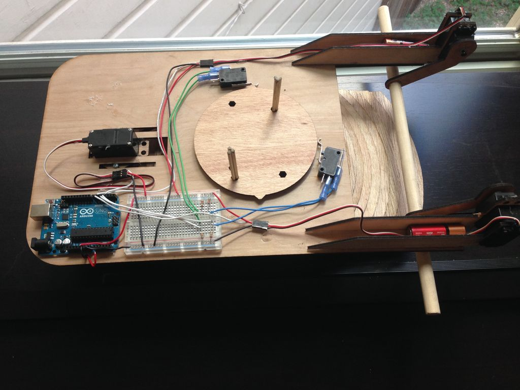 Posts with «instructables» label
