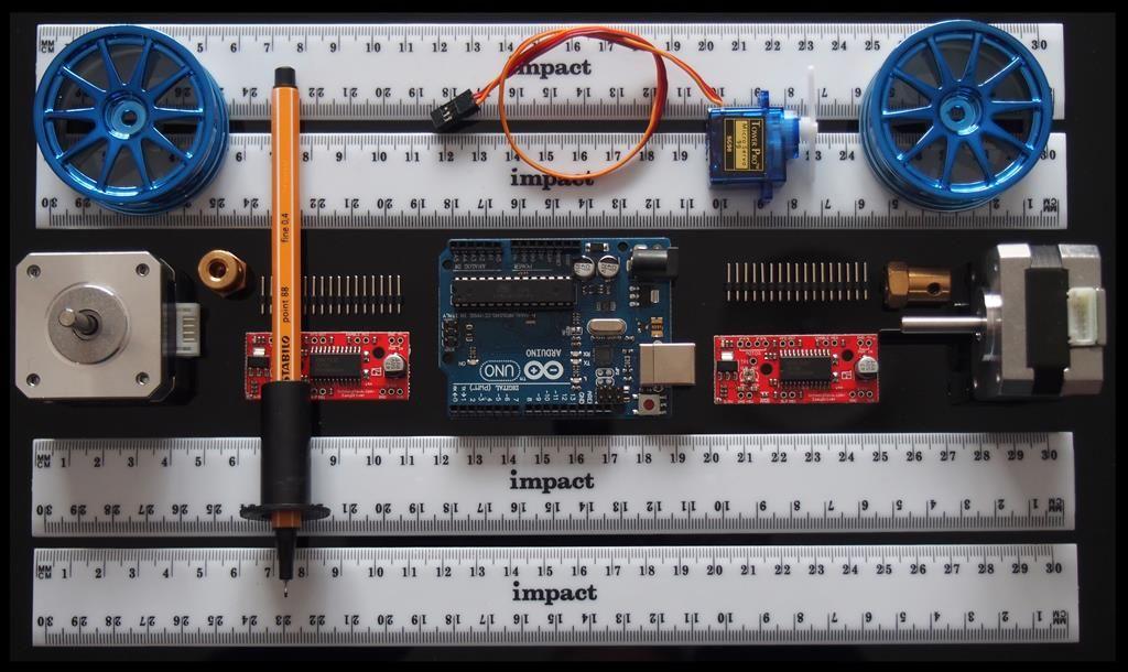 Diy Arduino Cnc Pendant - Pendant Design Ideas