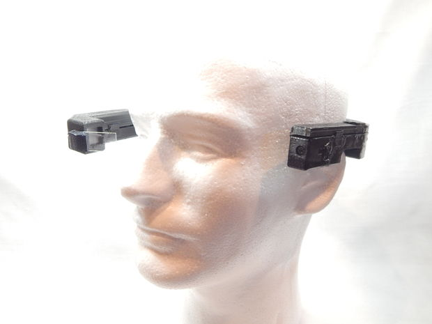 Arduino wearable computing
