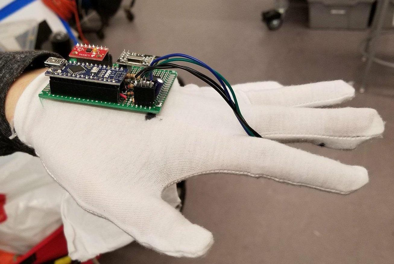 Arduino monitor your sleep quality with