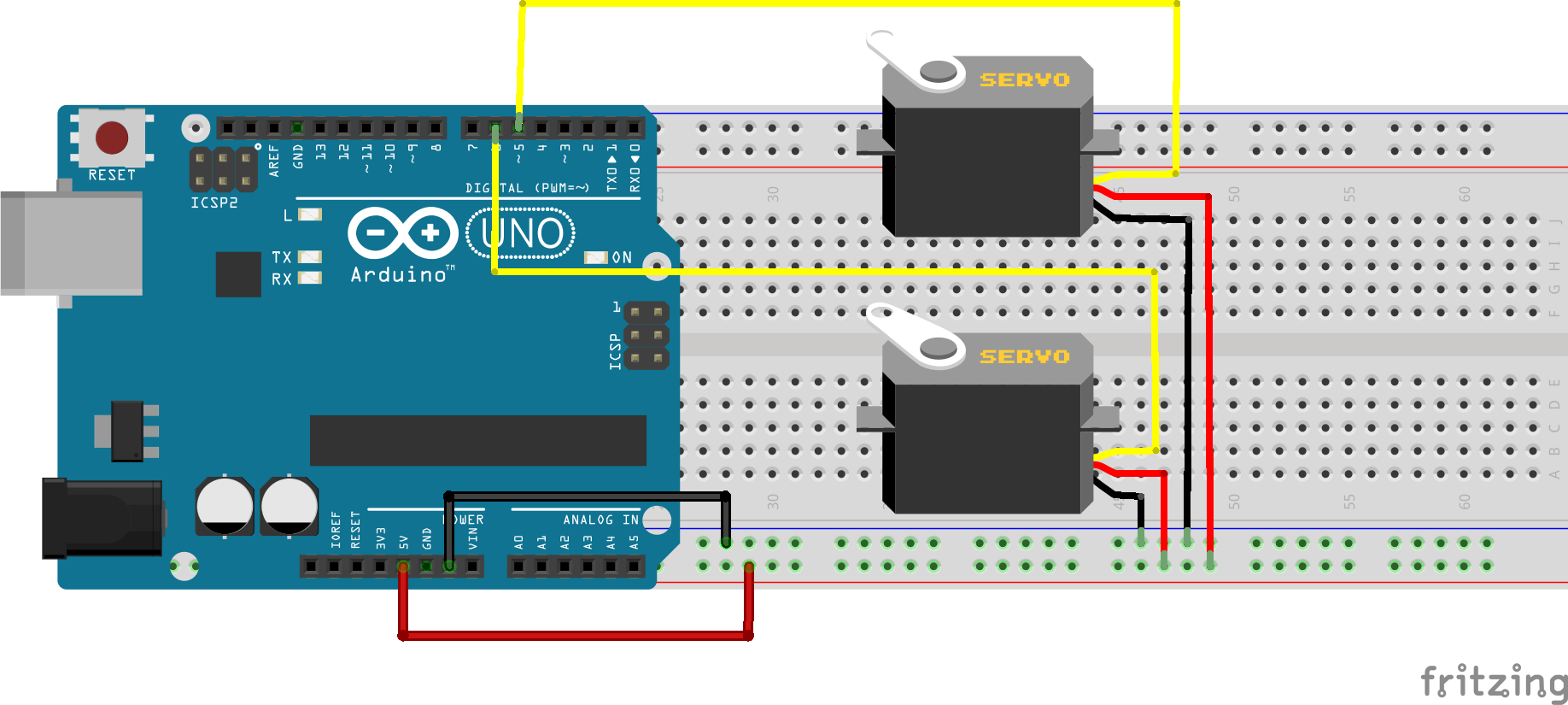 Arduino ctc classics finding books with frickin